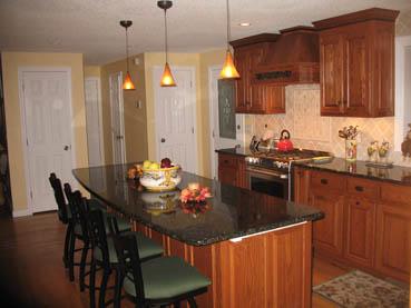 Kitchen Remodeling : Bathroom Remodeling : Custom Kitchen Design : CT Kitchen  Designer : Mark Brady Kitchen Designer U0026 Remodeler   Serving The Greater ...