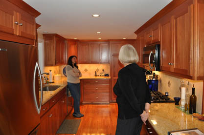 Kitchen Remodeling : Bathroom Remodeling : Custom Kitchen Design ...